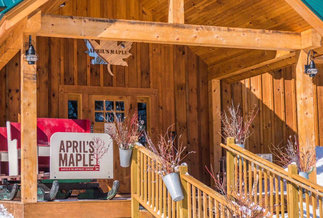 Aprils Maple