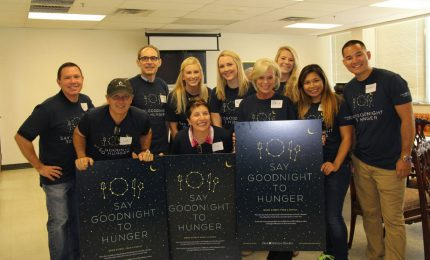 Omni Hotels & Resorts Says Goodnight To Hunger