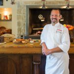 Omni Scottsdale Chef Alex Stratta