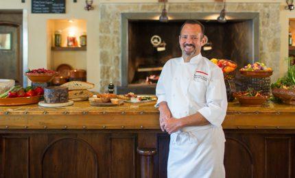 Omni Scottsdale Chef Alex Stratta