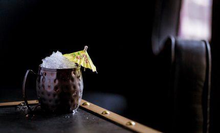 New Sweet Nightcap: Dessert Cocktails