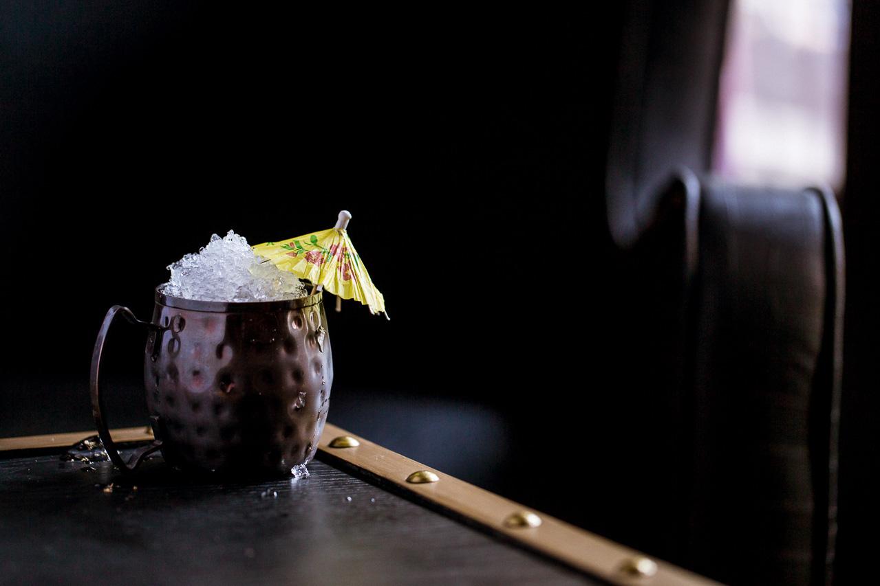 Omni Hotels &Resorts Dessert Cocktails