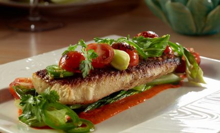 Sea To Table Dining: Sustainable Seafood at the Omni