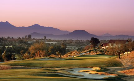 Omni Tucson Sonoran Golf Course