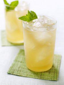 Garnish Wedding Cocktail