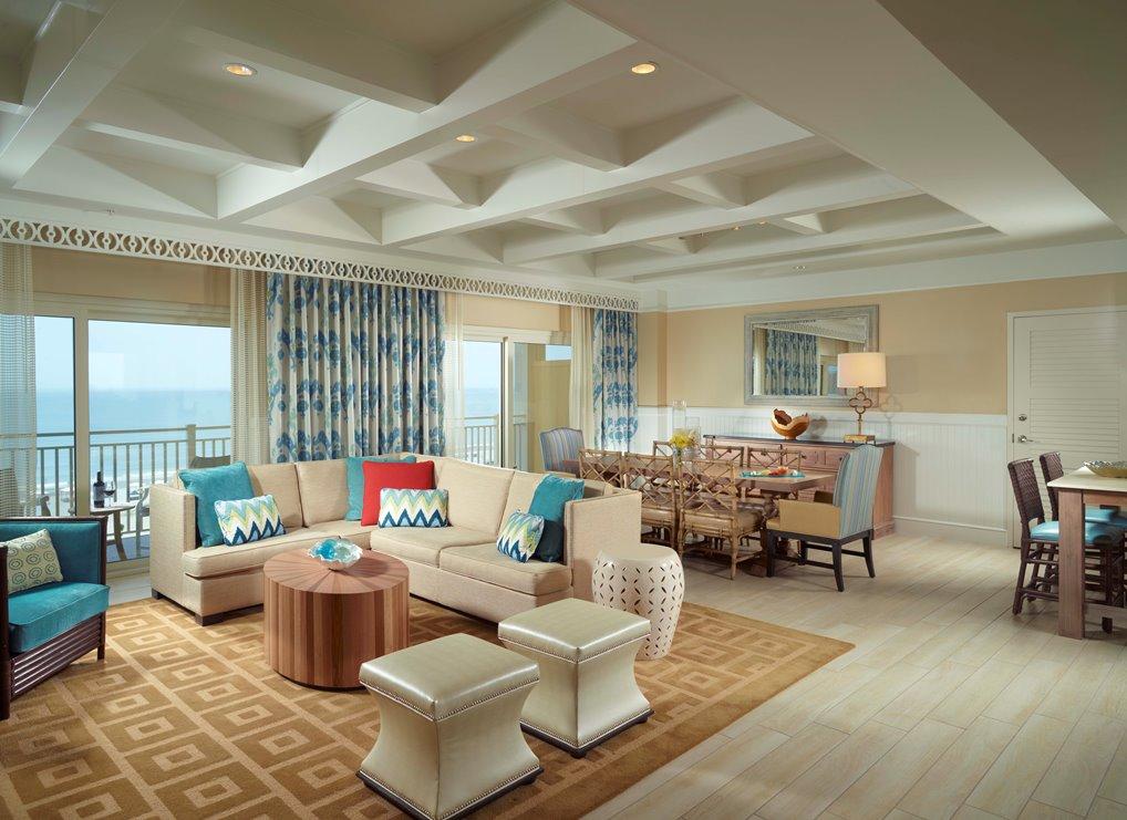 Omni Amelia Island Plantation Resort Suite