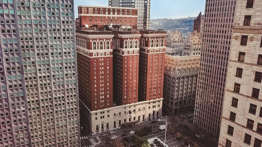 Omni William Penn Hotel