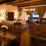 Omni Scottsdale Presidential Suite