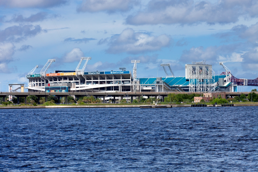 EverBank Field, Jacksonville