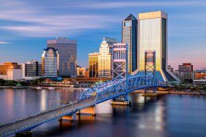 College Football Cities Jacksonville