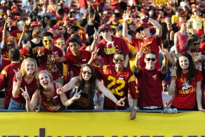 College Football Cities Los Angeles