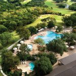 Omni Barton Creek Resort Conde Nast