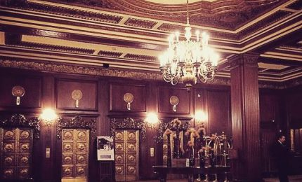 Haunted Hotels: Boston's Omni Parker House