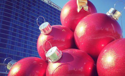 Omni Properties Showcase Their Holiday Spirit