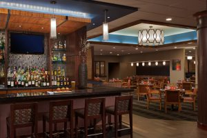 Trade Restaurant & Bar