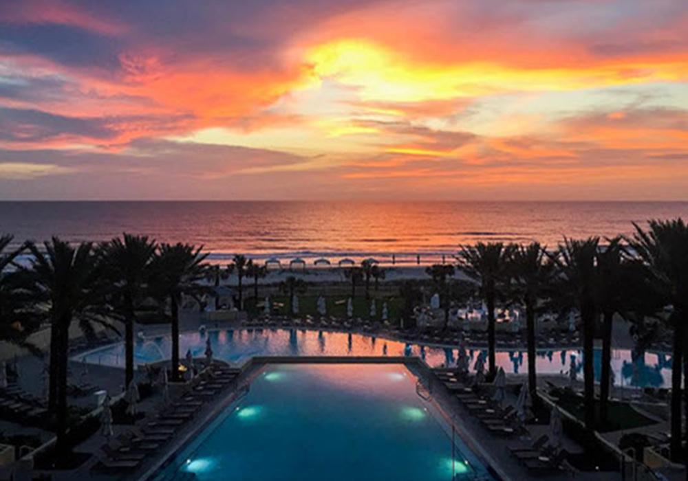 Amelia Island Florida Swimming Pools