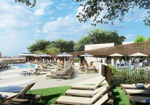 Omni Los Colinas Hotel