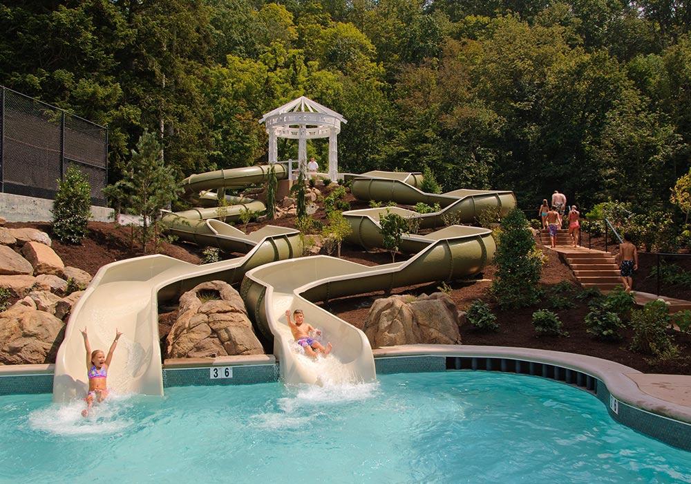 Allegheny Springs
