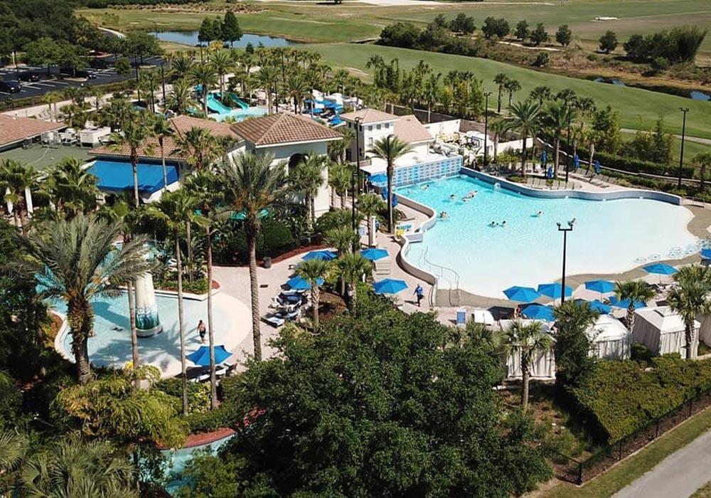 Orlando Swimming Pools