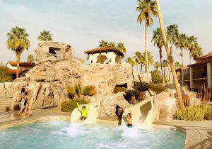 Splashtopia, Palm Springs