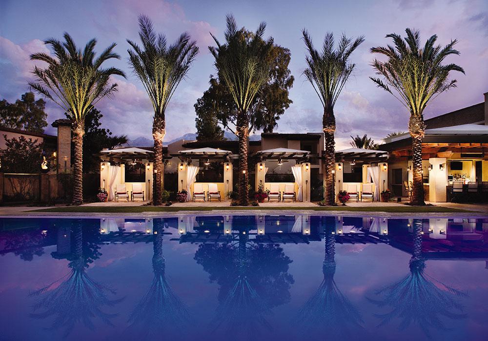 Swimming Pool in Tucson