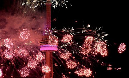 10 Ways to Celebrate Canada 150