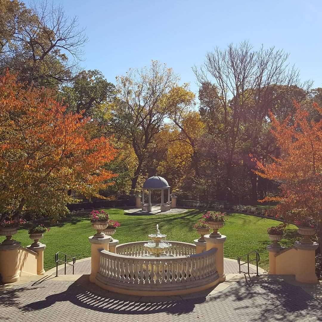 Omni Puts You in the Middle Of the Fall Foliage