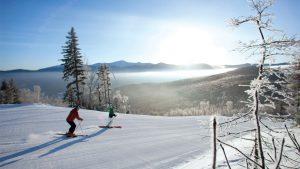 Ski Vacation in New Hampshire