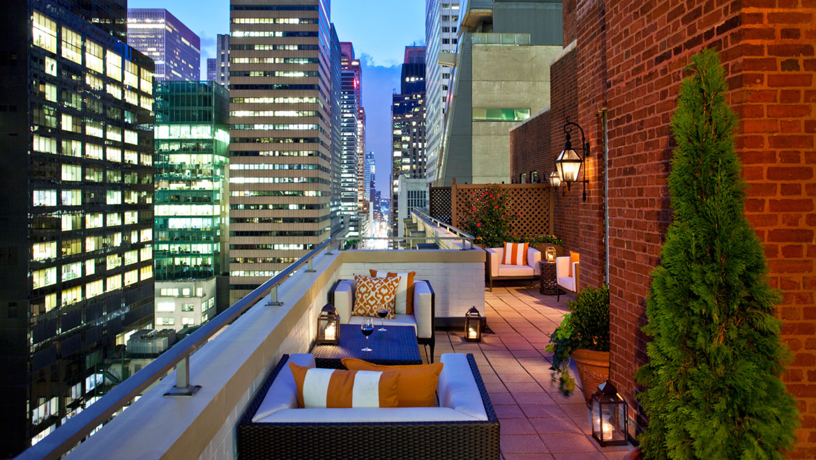 Enhance Your Urban Experience With Exciting City Views