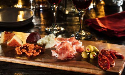 Flavors of the World: Discover Rioja
