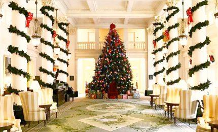 7 Festive Holiday Destinations