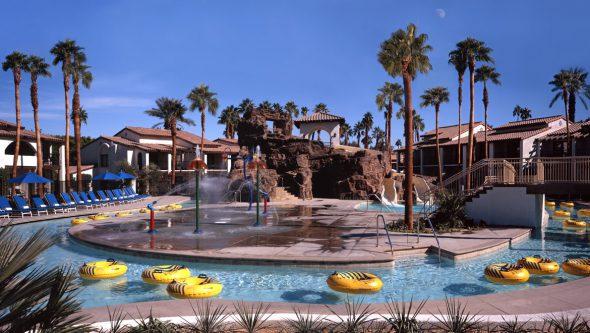 Spring Break Destination #5 - Palm Springs