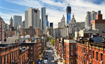 Four Cultures in One Day – Places to See in NYC
