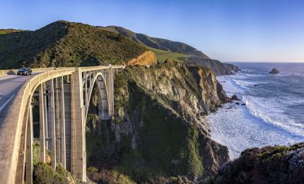 The Ultimate West Coast Road Trip