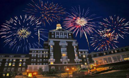 Celebrate Fourth of July with Omni