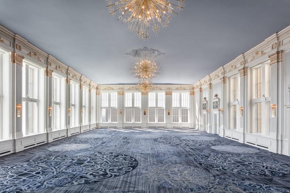 Toronto Ballroom