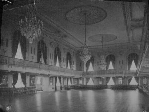 William Penn Ballroom 1938