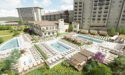 8 Reasons to Visit the Newly Re-imagined Omni Barton Creek
