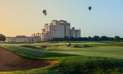 Play Like the Pros at 5 Unique Golf Getaway Destinations