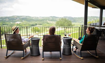 10 Reasons to Book Omni Barton Creek Resort & Spa…Right Now