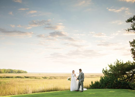 Amelia Island Wedding Destination