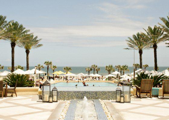 Omni Amelia Island Resort Pool