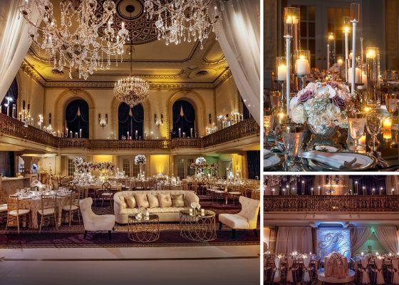 Elegant Pittsburgh Wedding Destination