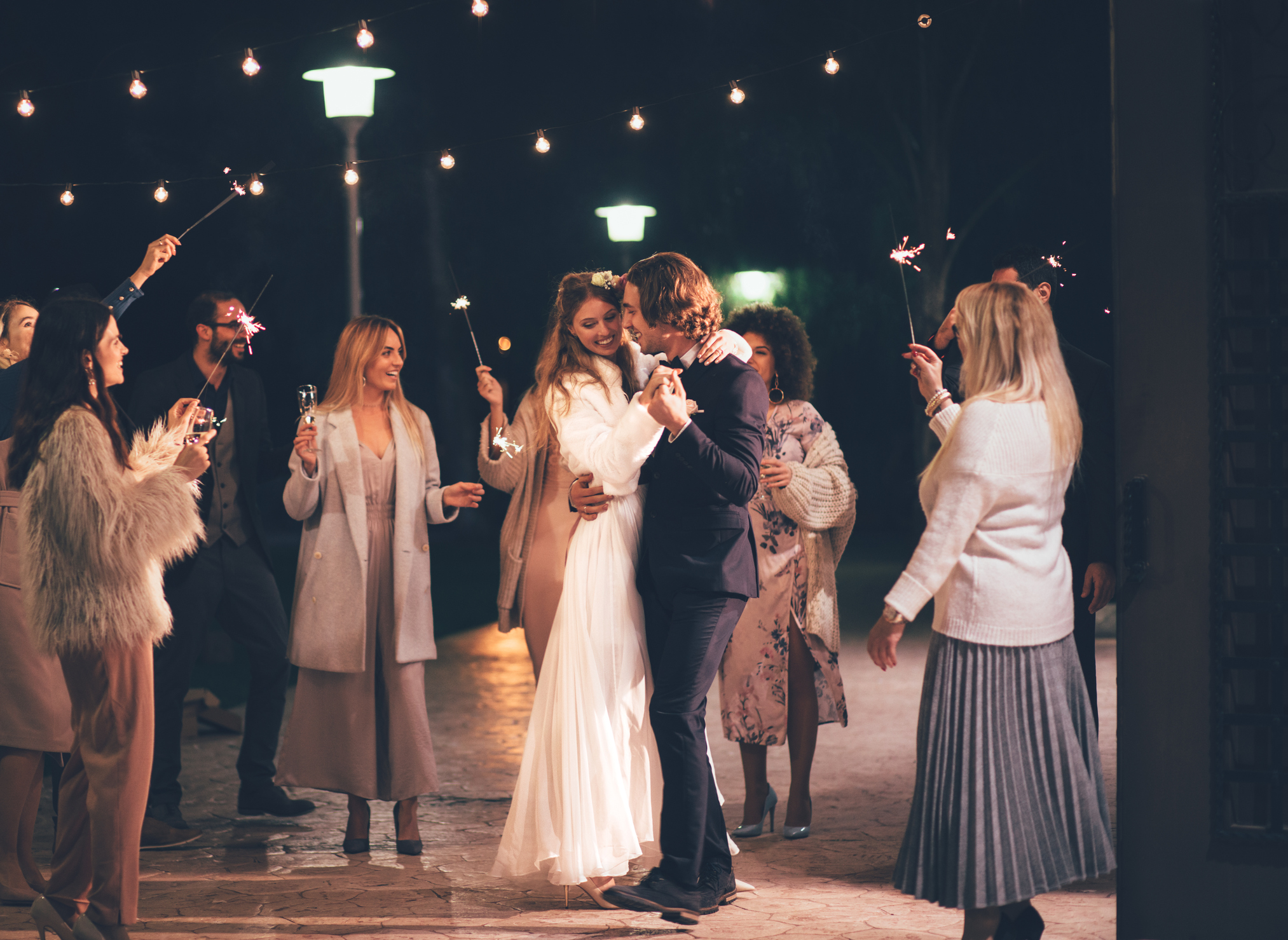 What's a Micro Wedding? Pros & Cons | Omni Hotels Blog
