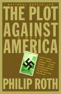 Book Cover - Plot Against America