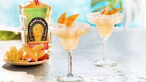 Spicy Mango Margarita Recipe