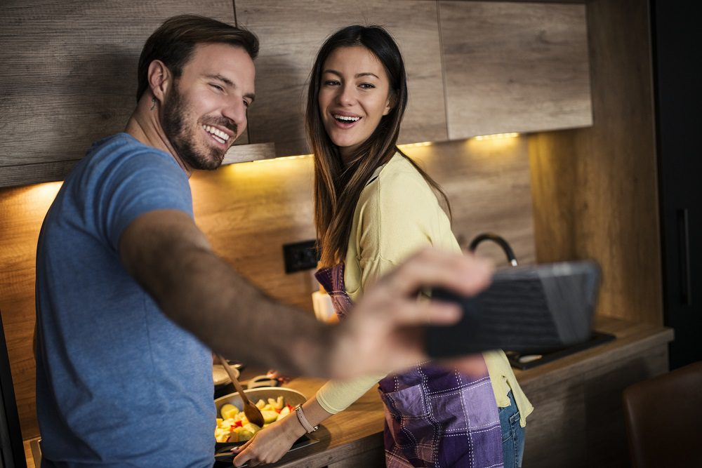 Couple cooking date ideas