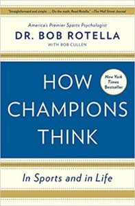 Book Cover- How Champions Think