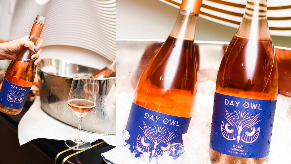 Day Owl Rosé