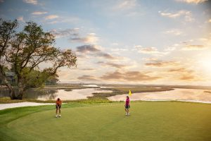 Golf Course at Amelia Island
